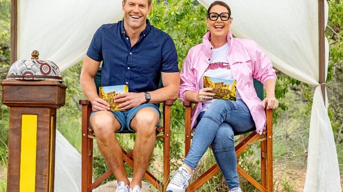 From an All-Star return to a shock romance: All the I'm A Celebrity...Get Me Out Of Here! behind-the-scenes secrets REVEALED
