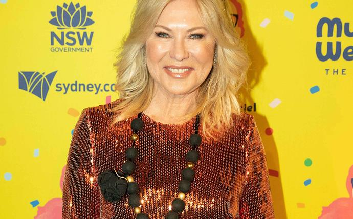 Kerri-Anne Kennerley confirms she's broken her collarbone following terrifying trapeze accident as she pulls out of Pippin the musical