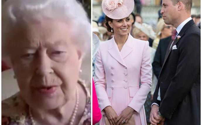 The Palace shares a heartbreaking statement as The Queen is forced to cancel an iconic royal event for 2021