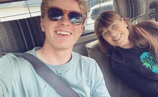 Terri Irwin's worst nightmare: Robert tells mum 'I quit!'