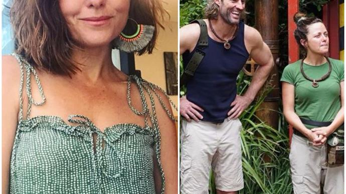EXCLUSIVE: I'm A Celeb's Toni Pearen on how she's looking better than ever at 48