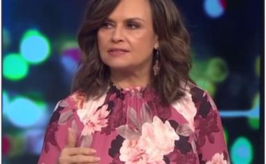 Lisa Wilkinson makes a stirring, impassioned speech about Trump in the aftermath of the Capitol Hill riots