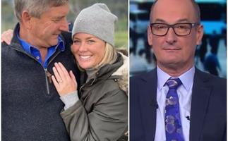 Sam Armytage's secret wedding: Where were her co-stars?