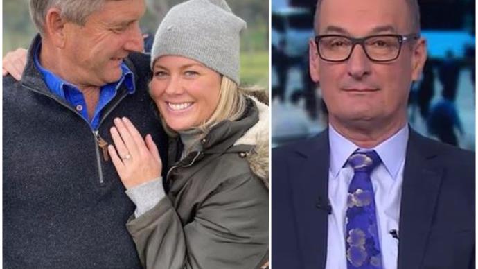 Sam Armytage's secret wedding: Where were her co-stars?