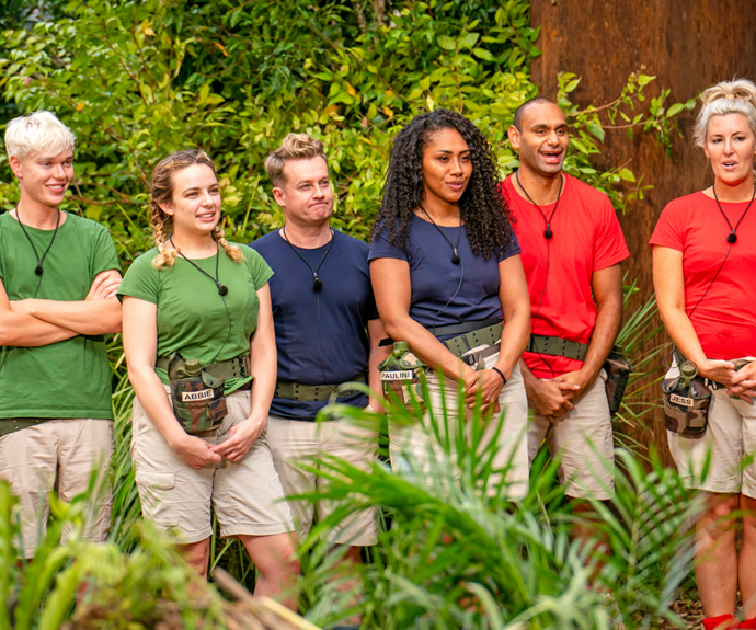 EXCLUSIVE: Grant Denyer reveals he instantly regretted going on I'm A Celeb when he met his fellow co-stars