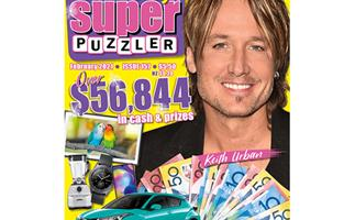 Woman's Day Superpuzzler Issue 157 Online Entry