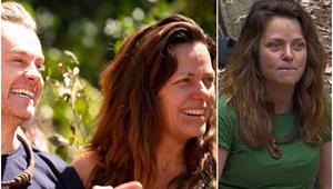 """""""We felt like we were revealing too much"""": I'm A Celebrity's Toni Pearen reveals the reality of being in the jungle at her most vulnerable"""