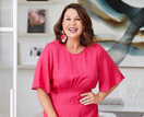 "EXCLUSIVE: ""I have become an even greater mum"": I'm A Celeb's Julia Morris reveals how 2020 changed her for the better"