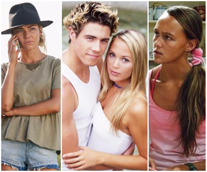 Style the flamin' crows! We look at Home and Away's most iconic fashion moments of all time, as the show celebrates 33 years