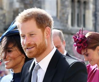 Prince Harry and Duchess Meghan's accommodation on their return to the UK this year is very nostalgic