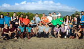 The Race is on! Meet all the contestants taking on The Amazing Race Australia in 2021