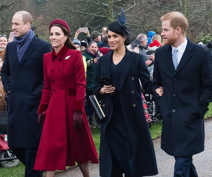 REVEALED: Prince Harry and Meghan Markle's sweet surprise for Duchess Kate's 39th birthday
