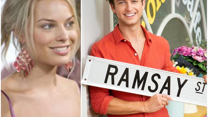 EXCLUSIVE: Cameron Robbie, the brother of Margot Robbie and fellow trailblazer, has scored a gig on iconic Aussie soap Neighbours