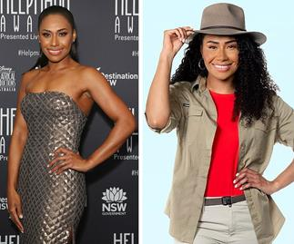 EXCLUSIVE: I'm A Celeb star Paulini breaks her silence on THAT driver's licence scandal