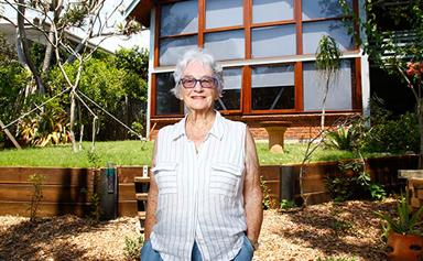 A year on from our Rebuild Our Towns campaign, we speak to 91-year-old Pam, whose home was destroyed in last year's devastating bush fires