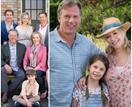 Fans react as Rebecca Gibney shares a NEW sneak peek of the Packed to the Rafters reboot