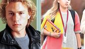 Matilda Ledger is the spitting image of her late father, Heath Ledger