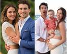 From The Bachelor to babies: Matty J and Laura Byrne's love story has been anything but ordinary