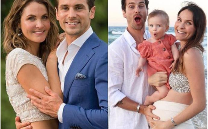 From The Bachelor to babies: Matty J and Laura Byrne's love story is anything but ordinary