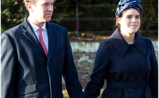 Pregnant Princess Eugenie's due date has finally been revealed, and you'd best get the Royal Baby bunting prepped now because it's SOON