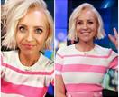 Carrie Bickmore debuts her chic new chop on The Project - and fans are loving it