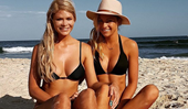 Megan Marx reveals what really led to her split from fellow Bachelor contestant and ex Tiffany Scanlon