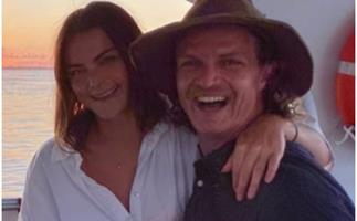 Nick Cummins, AKA Australia's most controversial Bachelor, just went public with his new girlfriend