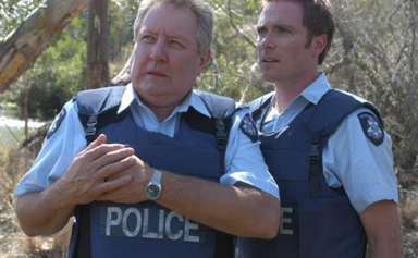 The cast of iconic series Blue Heelers just reunited, and we can feel a reboot coming on