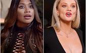 MAFS REUNION DRAMA: Jessika, Martha, Ines and Nasser in Cyrell's firing line