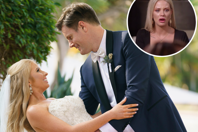 MAFS reunion bombshell: Are Troy and Ashley getting back together?