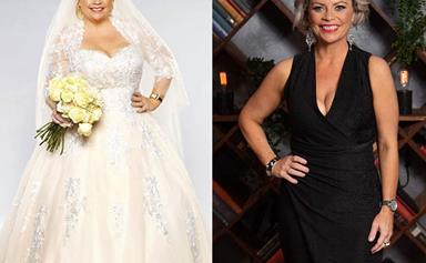 Foxy wow wow! Jo Mcpharlin is unrecognisable as she debuts jaw-dropping new look in the upcoming MAFS reunion