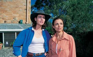EXCLUSIVE: Bridie Carter reflects on her time on McLeod's Daughters and her exciting new role in Home and Away