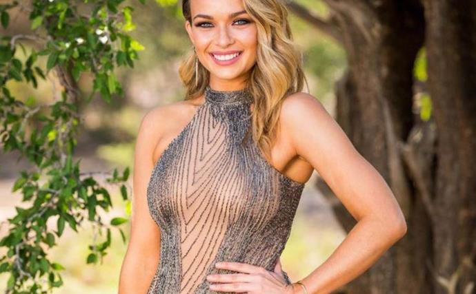 "EXCLUSIVE: I'm A Celeb's Abbie Chatfield reveals she'll ""never"" be the Bachelorette"