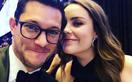 """Gorgeous, kind, funny, smart"": Rob Mills pens heartfelt tribute to ABC presenter girlfriend Georgie Tunny"