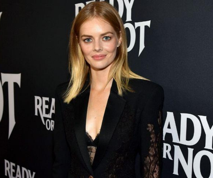 Samara Weaving has landed yet another HUGE Hollywood gig and it's being touted as the next Bridgerton