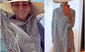 Lisa Wipfli's gorgeous beach dress has garnered a cult Instagram following overnight - and you don't have to look far to know why