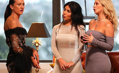 From best friends to bride wars: Exactly what led to the feud between MAFS' Ines Basic, Martha Kalifatidis & Jessika Power?