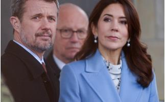 """""""Things have changed so much"""": Australian-born Princess Mary is missing home more than ever as she and husband Frederik grow apart"""