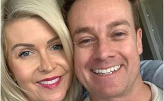 Has Chezzi had enough? Grant Denyer's behaviour on I'm A Celebrity has his pregnant wife worried he's gone too far