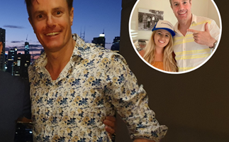 EXCLUSIVE: Married at First Sight's Troy Delmege's secret health battle revealed