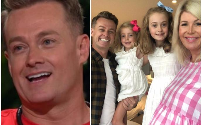"""""""I said no to it for six years straight!"""" Why Grant Denyer finally decided to go on I'm A Celebrity"""
