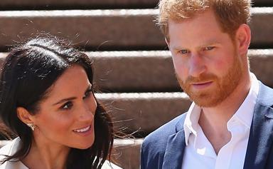 Prince Harry's incredible gesture revealed in the wake of his testing lawsuit
