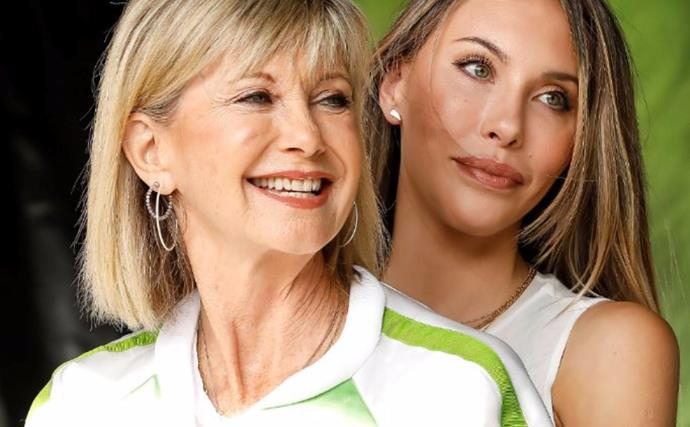 Olivia Newton-John confirms she won't be taking the COVID-19 vaccine at this stage