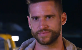 Home And Away's new teaser gives the first proper look at River Boy Heath Braxton's return so cue the fan-girl squealing