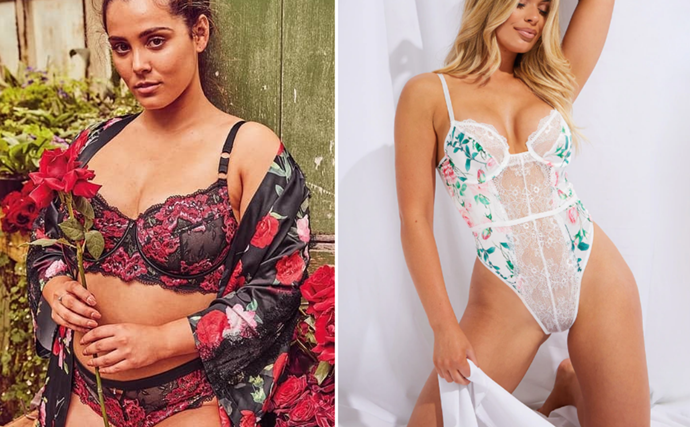 The best affordable lingerie brands to shop so you, and not your wallet, can go fabulously bare