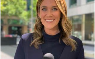 Georgia Love announces an exciting new gig after unexpectedly leaving Channel 10