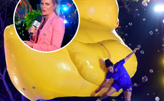 EXCLUSIVE: Swinging off course? The truth behind the chaos on-set of Channel Seven's Holey Moley