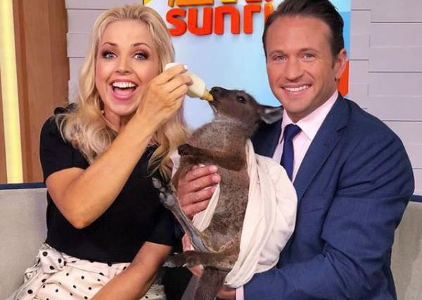 A new look? We investigate who's in and who's out of Seven's Sunrise for 2021