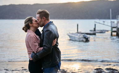 EXCLUSIVE: Home And Away's Tori & Christian's surprise engagement causes a stir in Summer Bay