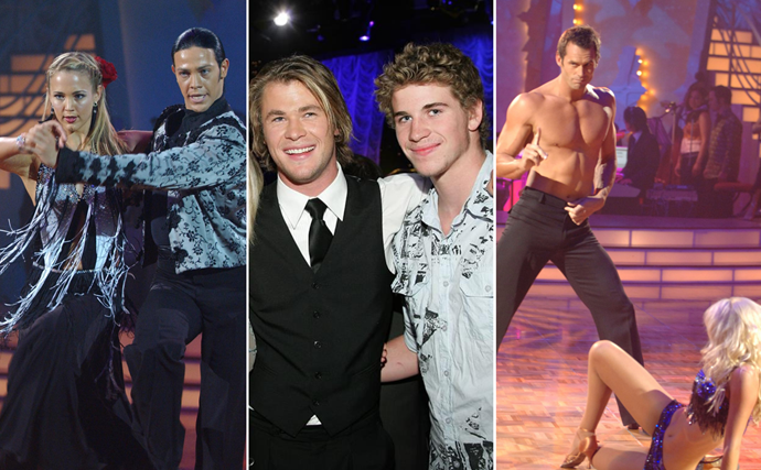 All the celebs we want to see take to the dance floor for Dancing With The Stars' All Stars series